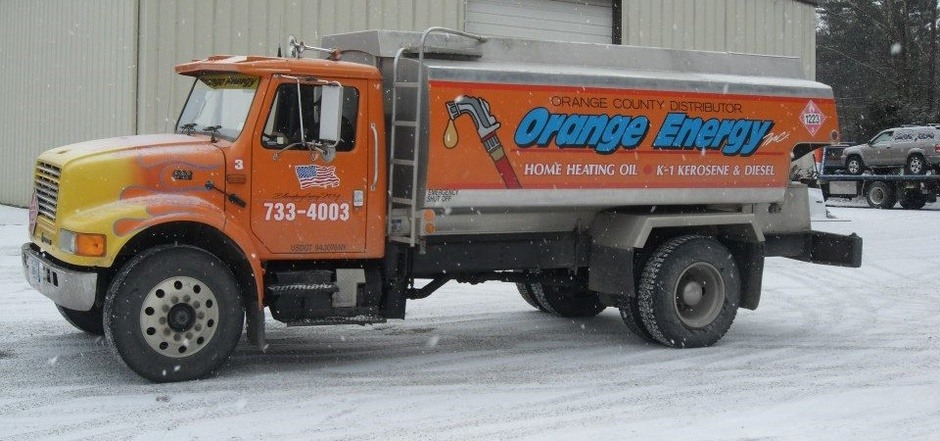 Orange Energy Inc.